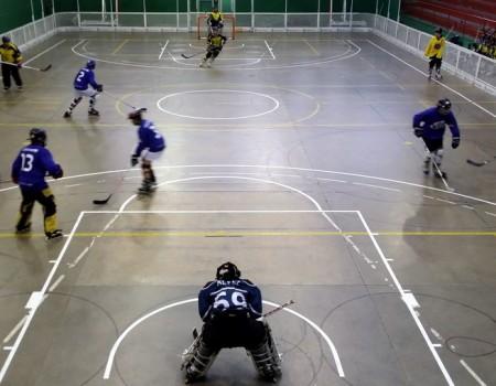 El CHL Meigas, campeón de la primera edición del Trofeo Hockey Inline de A Coruña