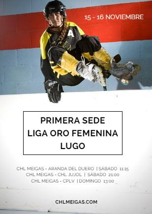 LigaOroFemenina_Sede1_Lugo