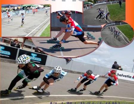 Aplazado el Campeonato de Galicia de Velocidad en Pista