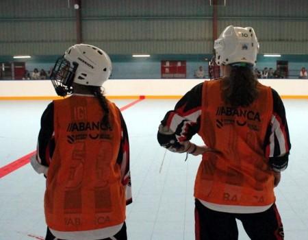 Convocatoria curso de árbitros de Hockey sobre Patines en Línea