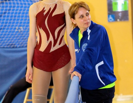 Convocatoria cursos de Entrenador Deportivo de Patinaje