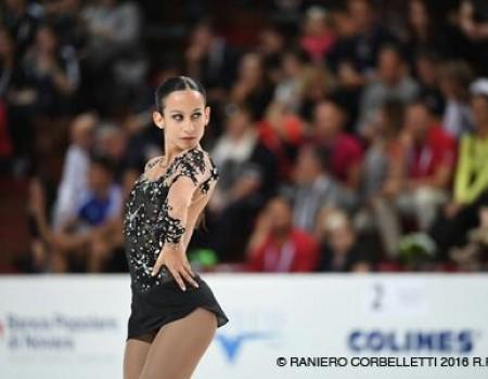 Aida Vieites Pier comunica su retirada de la competición