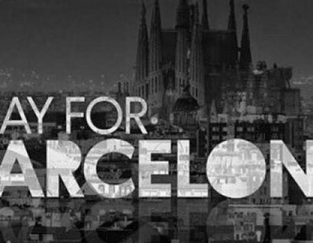 Todos con Barcelona