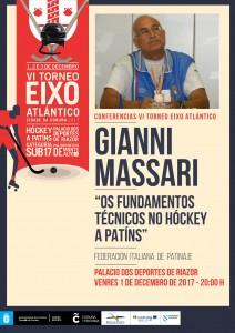 Conferencia GIANNI MASSARI_001