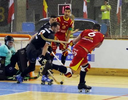 Eurohockey: resumen día 4