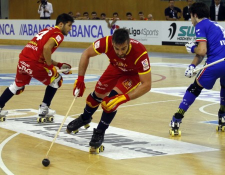 Eurohockey: resumen día 6