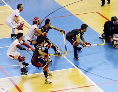 Eurohockey: resumen día 7