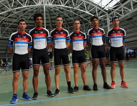 Concluyó la Liga Nacional de Clubes de Patinaje de Velocidad con la participación de los gallegos Sada Patín y SCD Rabadeira