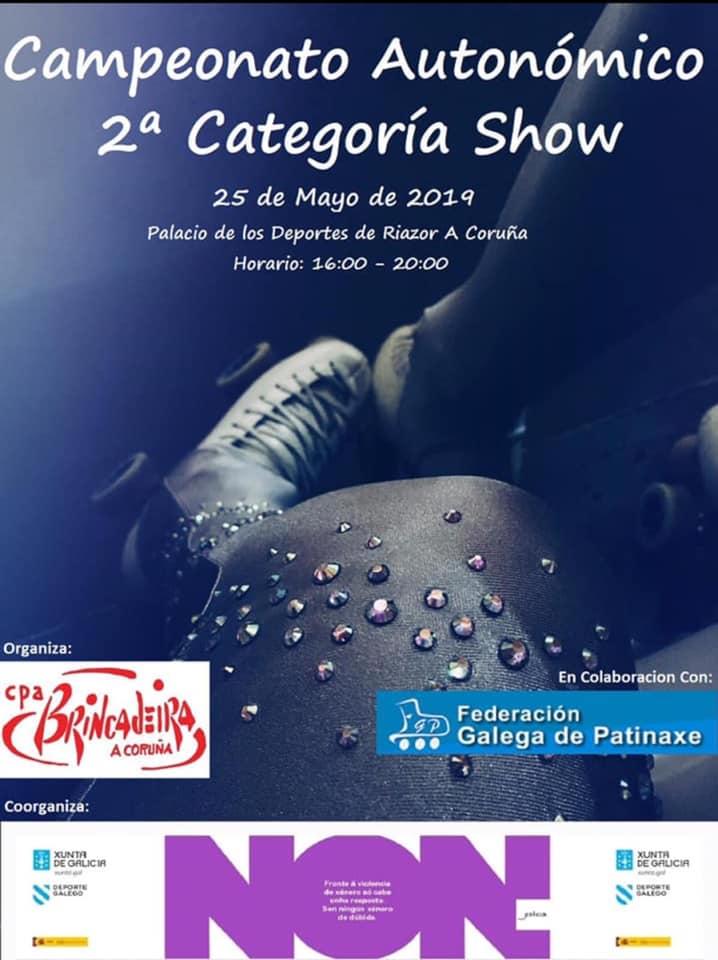 2019-05-25-PA-Cartel-Autonomico-Show-2Categoria