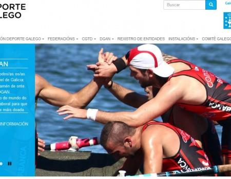 Aberto un novo prazo para solicitar o recoñecemento de Deportista Galego de Alto Nivel (DGAN)