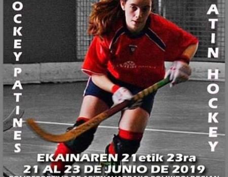 Dos equipos gallegos estarán en la fase de ascenso a OK Liga Femenina de Hockey sobre Patines