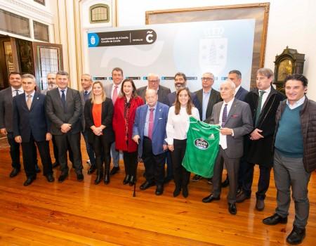 A Coruña será la sede de las Copas del Rey y de la Reina 2020 de Hockey sobre Patines