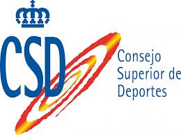 Logotipo del Consejo Superior de Deportes