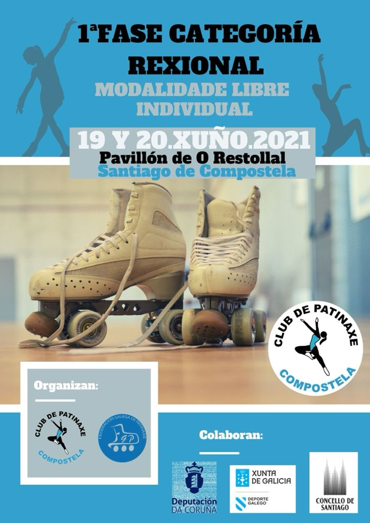 Cartel IFaseCat.RegionalCoruña